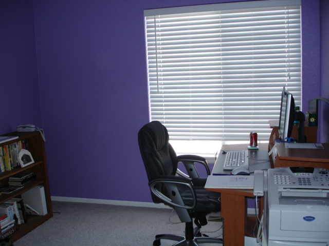 My_office_north_wall